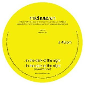 Michoacan - In the Dark of the Night [Vinyl] USA import