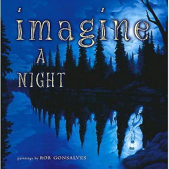 Immaginate una notte da Robert Gonsalves - 9780689852183 libro