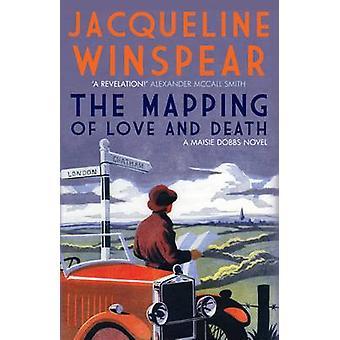 Tilordningen av kjærlighet og død av Jacqueline Winspear - 9780749040888