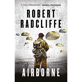 Airborne by Robert Radcliffe - 9781784973841 Book