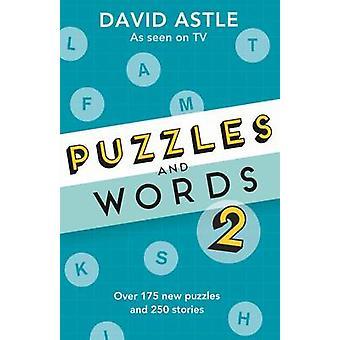 الألغاز والكلمات 2 (الرئيسي) من ديفيد أستلي-كتاب 9781743318546