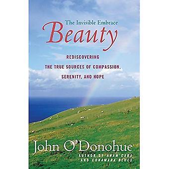 Skønhed: Den usynlige omfavnelse