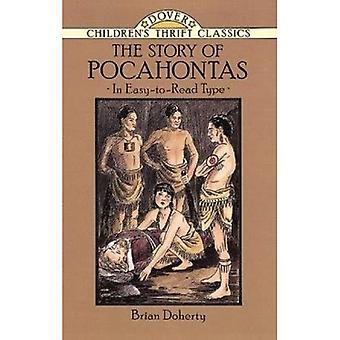 L'histoire de Pocahontas
