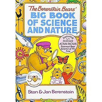 Die Berenstain Bears' Big Book of Science und Nature