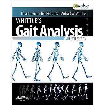 Whittle's Gait Analysis, 5e