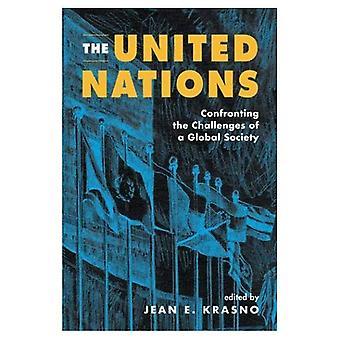 De Verenigde Naties: De uitdagingen van een mondiale samenleving