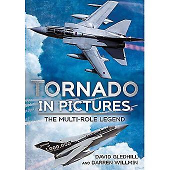 Tornado in Pictures: The Multi-Role Legend