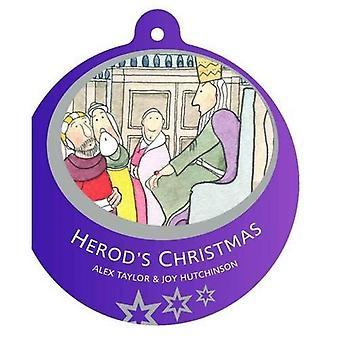 Herod's Christmas (10+1 Pack) (Bauble Books)