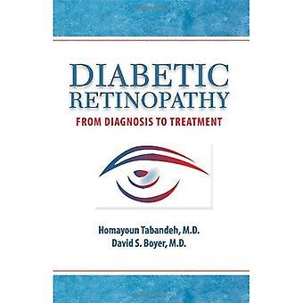 Retinopatia cukrzycowa: Od rozpoznania do leczenia