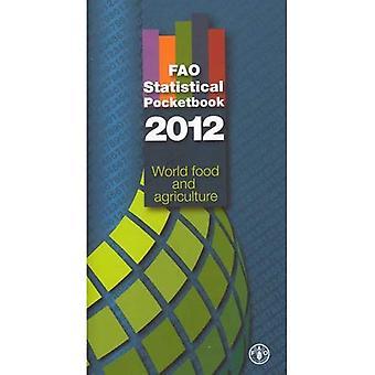 FAO Statistical Pocketbook 2012
