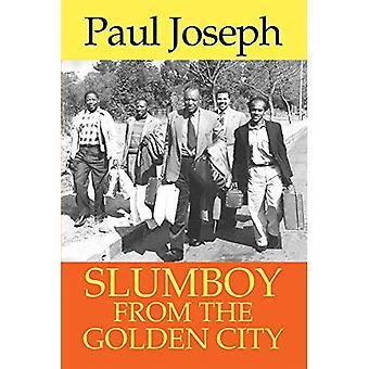 Slumboy from the Golden City