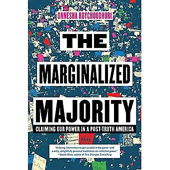La majorité marginalisée: Affirmant notre pouvoir en vérité après Amérique