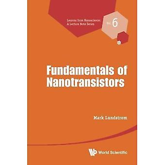 Notions fondamentales de Nanotransistors (leçons tirées des nanosciences: une Lecture Notes série)