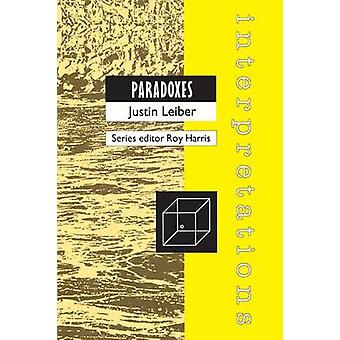 Paradoxes by Leiber & Justin