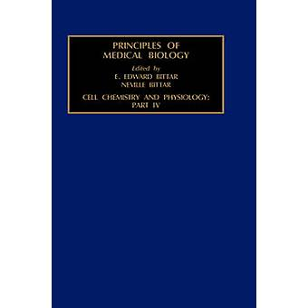 Handy-Chemie und Physiologie Teil IV von Bittar