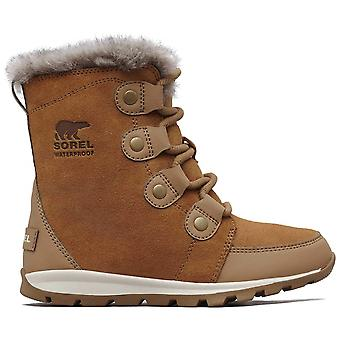 Sorel jeugd Whitney NY2329286 universele winter kids schoenen