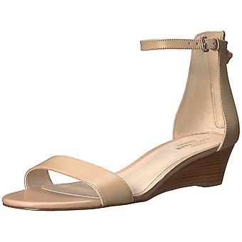 Cole Haan Womens adderly Leather Open Toe Casual Platform Sandals