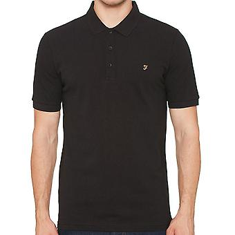 Farah Blaney Short Sleeve Polo Shirt