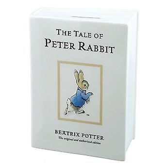 Beatrix Potter The Tale of Peter Rabbit Money Bank