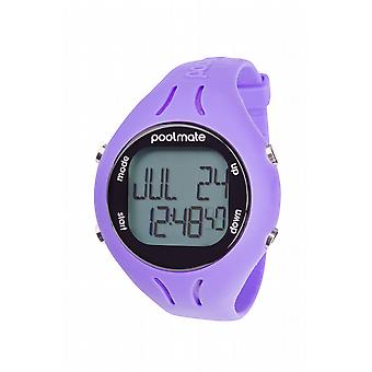 Swimovate PoolMate2 Digital Watch - Purple