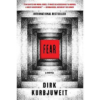 Fear by Dirk Kurbjuweit - 9780062678348 Book