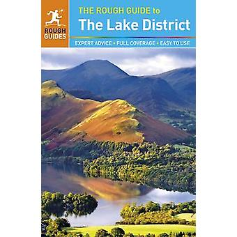 The Rough Guide to the Lake District by Jules Brown - David Leffman -