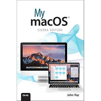 My Macos by Professor of Egyptology John Ray - 9780789757883 Book