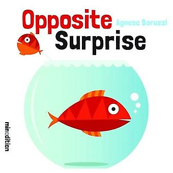 Opposite Surprise by A. Baruzzi - 9789888342631 Book