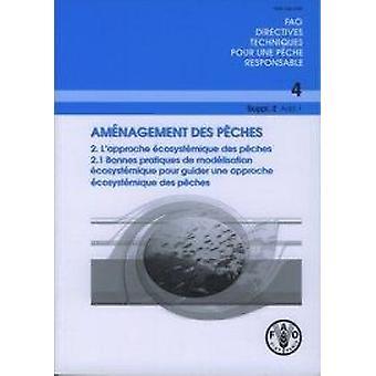 Amenagement Des Peches - L'Approche Ecosystemique Des Peches by Food a
