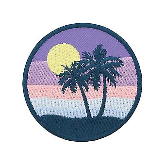 Grindstore Pastel Sunset Patch