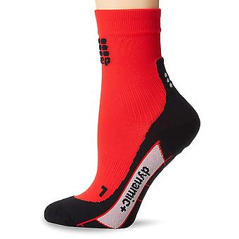 CEP Womens Dynamic + Short Cut Compression Socken