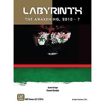 Labyrinth The Awakening