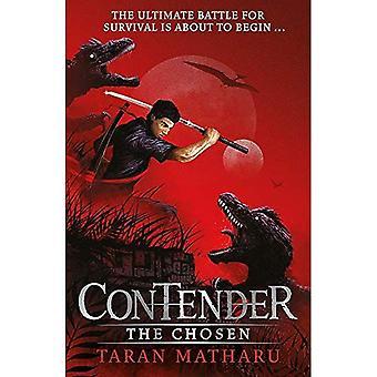 Contender: The Chosen: Livre 1 (Contender)