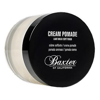 Baxter Cream Pomade 60ml
