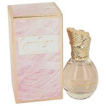 Jessica Simpson Signature 10th Anniversary By Jessica Simpson Eau De Parfum Spray 1 Oz (women) V728-536136