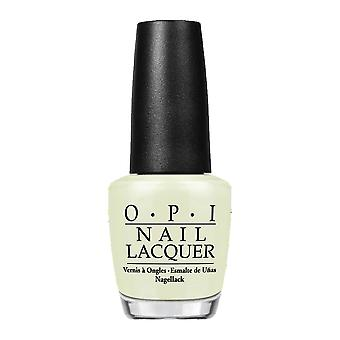 OPI Soft Shades 2016 Nail Polish Collection - This Cost Me A Mint 15ml (NL T72)