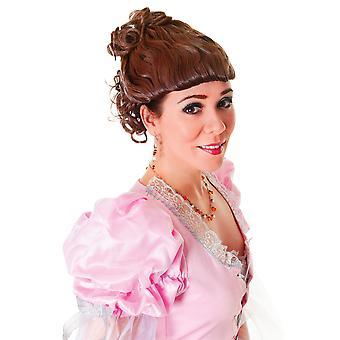 Bristol Novelty Womens Victorian Lady Wig