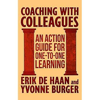 Coaching with Colleagues - An Action Guide for One-to-One Learning - 20