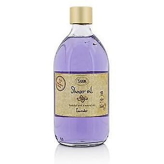 Shower Oil - Lavender - 500ml/17.59oz