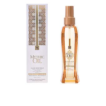 L'Oreal Expert Professionnel Mythic Oil Nourishing Oil #all Hair Types 100 Ml For Women