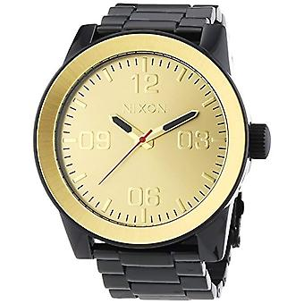 NIXON Watch Man ref. A346-010-00