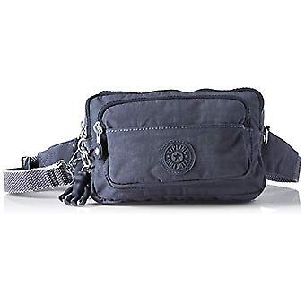 Kipling Multiple - Women Grey shoulder bags (Night Grey) 20x13x7.5 cm (B x H T)
