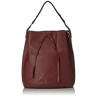 Think Bag - Donna Rot shoulder bags (Wine 36) 16x38x33cm (B x H T)