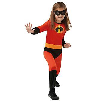 Kids Dash Costume - Incredibles 2