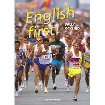 English First! [Revised] 9789157446473