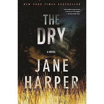 The Dry by Jane Harper - 9781250105622 Book
