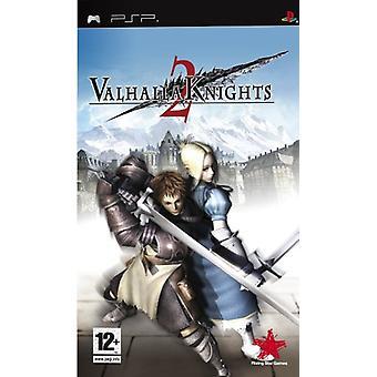 Valhalla Knights 2 (PSP) - New