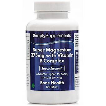 Super-magnesium-375mg-vitamin-b-complex