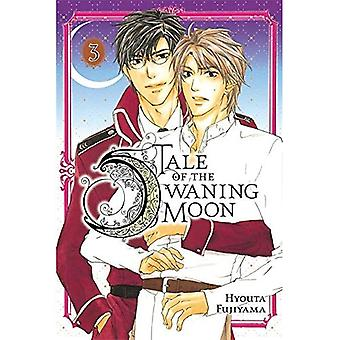 Tale of the Waning Moon, Vol.