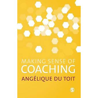 Making sans for coaching af du Toit & Angelique